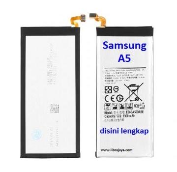 Jual Baterai Samsung A5