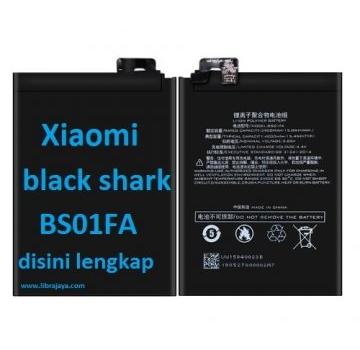 Jual Baterai Black shark bs01fa