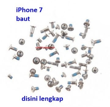 Jual Baut iPhone 7