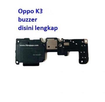 Jual Buzzer Oppo K3