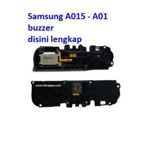 buzzer-samsung-a015-a01