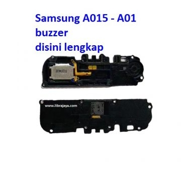 Jual Buzzer Samsung A01