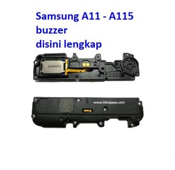 Jual Buzzer Samsung A11