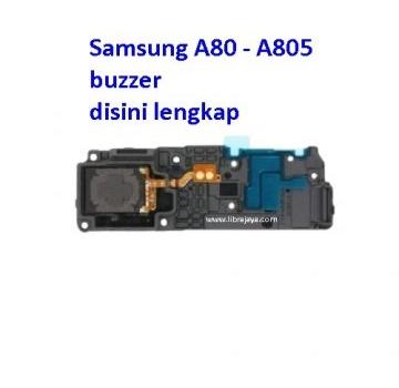 Jual Buzzer Samsung A805