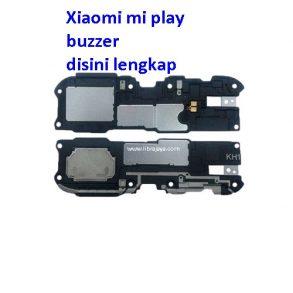 buzzer-xiaomi-mi-play