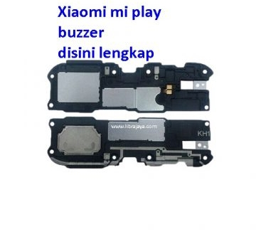Jual Buzzer Xiaomi mi play