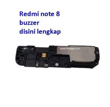 Jual Buzzer Redmi Note 8