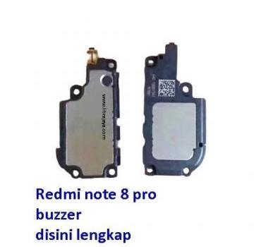 Jual Buzzer Redmi Note 8 Pro