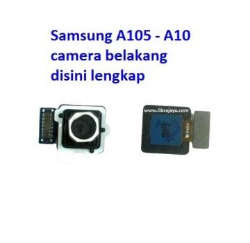 Jual Camera belakang Samsung A105
