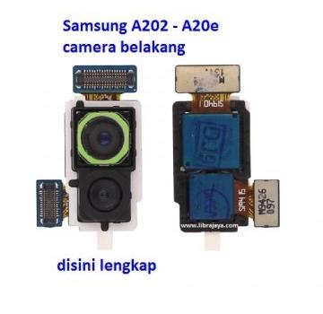 Jual Camera belakang Samsung A20e