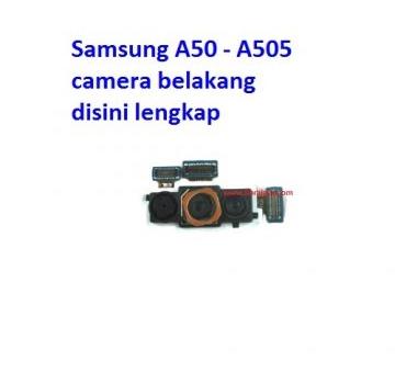 Jual Camera belakang Samsung A50
