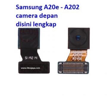 Jual Camera depan Samsung A20E