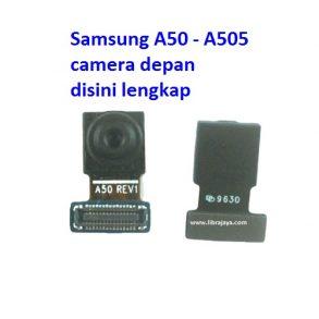 camera-depan-samsung-a50-a505