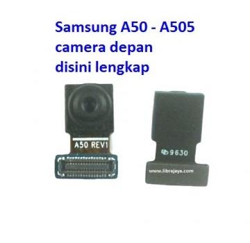 Jual Camera depan Samsung A50