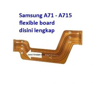 Jual Flexible board Samsung A71