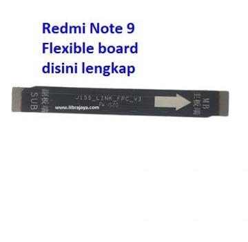 Jual Flexible board Redmi Note 9