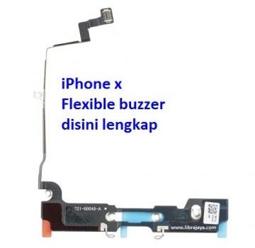 Jual Flexible buzzer iPhone x