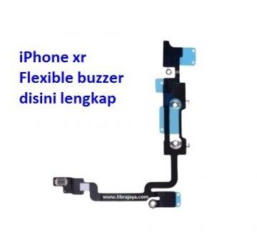 Jual Flexible buzzer iPhone xr