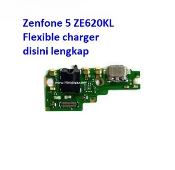 Jual Flexible charger Zenfone 5 ZE620KL