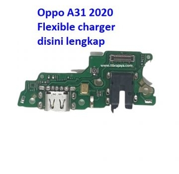 Jual Flexible charger Oppo A31 2020
