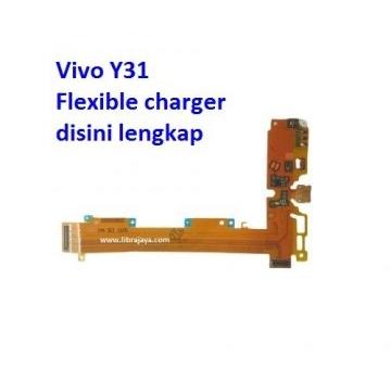 Jual Flexible charger Vivo Y31