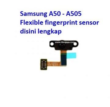 Jual Flexible sensor Samsung A50