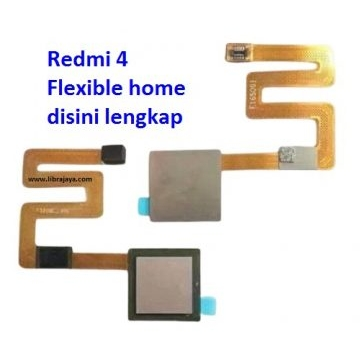 Jual Flexible sensor Redmi 4
