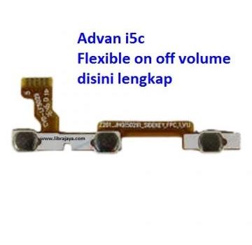 Jual Flexible on off volume Advan i5c