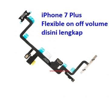 Jual Flexible on off iPhone 7 Plus