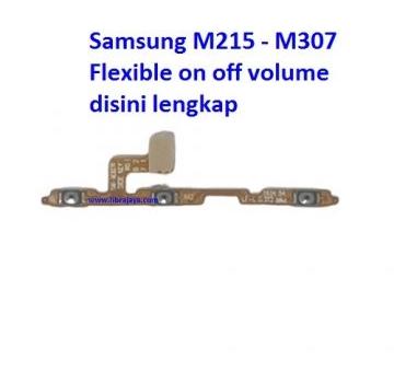Jual Flexible on off Samsung M21