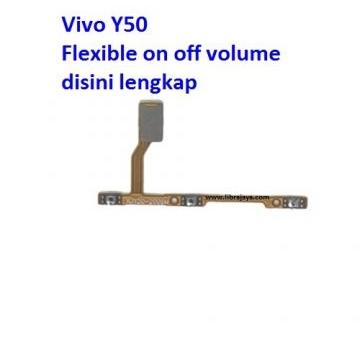 Jual Flexible on off Vivo Y50