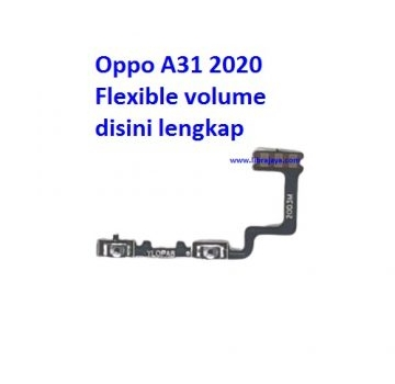 Jual Flexible volume Oppo A31 2020