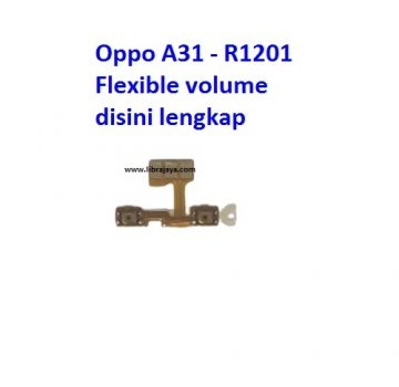 Jual Flexible volume Oppo A31