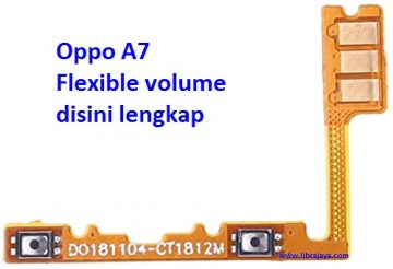 Jual Flexible volume Oppo A7