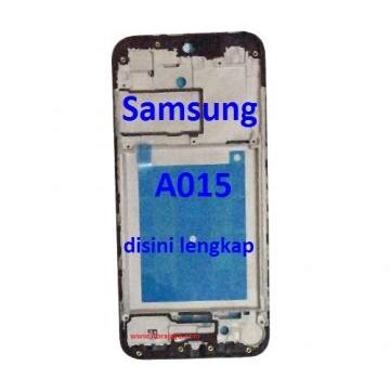 Jual Frame lcd Samsung A01