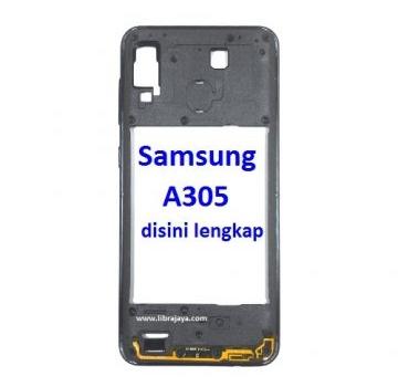 Jual Frame lcd Samsung A305