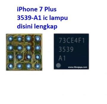 Jual Ic Lampu 3539-A1 iPhone 7 Plus