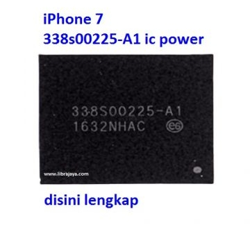 Jual IC Power 338S00225-A1 iPhone 7