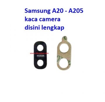 Jual Kaca camera Samsung A205