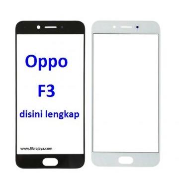 Jual Kaca lcd Oppo F3