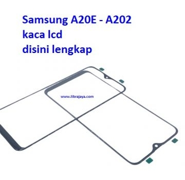 Jual Kaca lcd Samsung A20E