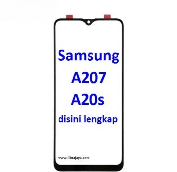 Jual Kaca lcd Samsung A207
