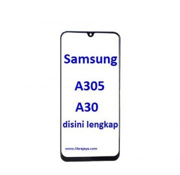 Jual Kaca lcd Samsung A305
