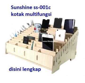 Jual Kotak Multifungsi ss-001c 48 grid