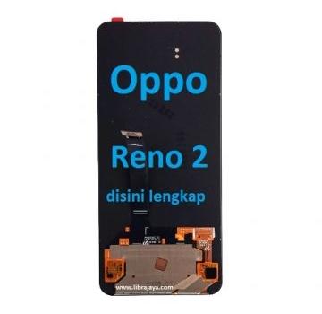 Jual Lcd Oppo Reno 2