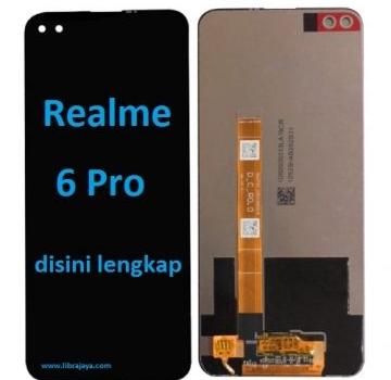 Jual Lcd Realme 6 Pro