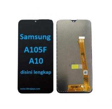 Jual Lcd Samsung A105