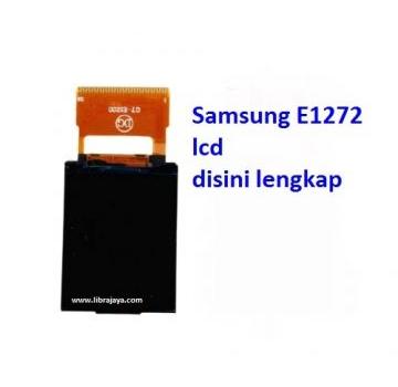 Jual Lcd Samsung E1272