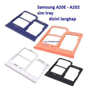 Jual Sim tray Samsung A202