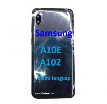 Jual Tutup baterai Samsung A10e